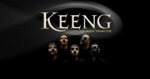 KEENG (Queen tribute) @ The Corner Music Tavern | San Pedro del Pinatatar, Murcia | Región de Murcia | España