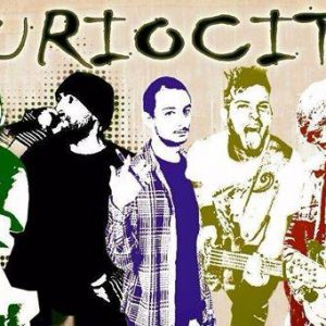 "CURIOCITY ""Pop-Rock hits"""