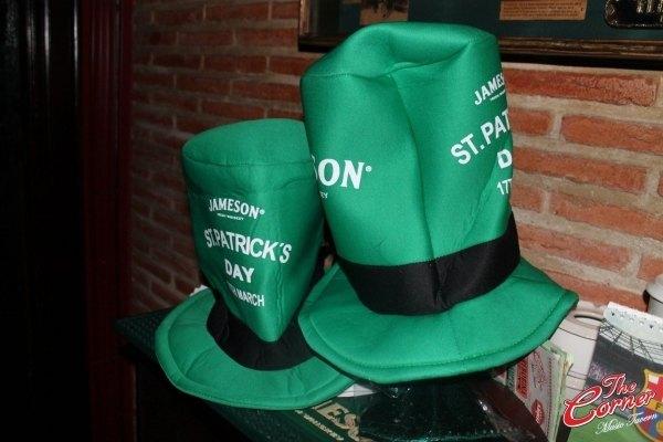St. Patricks 2014