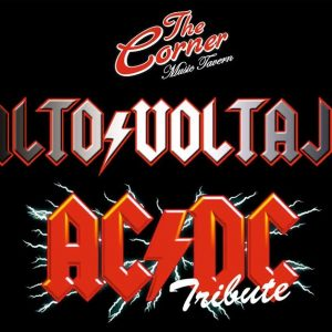 "Alto Voltaje ""AC/DC Tribute"""