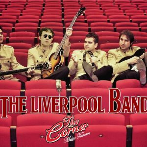 "The Liverpool Band ""Beatles Show"""