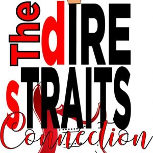 "THE DIRE STRAITS CONECTION ""Dire Straits tribute"""