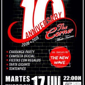 Gran fiesta 10 ANIVERSARIO!!!