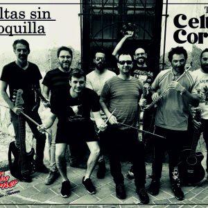 """Celtas sin Boquilla """"Tributo Celtas Cortos"""