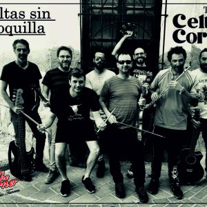 "Celtas sin Boquilla ""Trib. Celtas Cortos"""