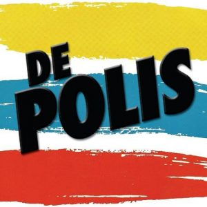 "De Polis ""The Police & Sting tribute"""