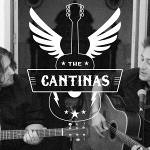 """The Cantinas """"Acoustic Duo"""""""