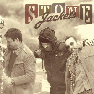 "Stone Jackets ""Pop & Rock hits"""