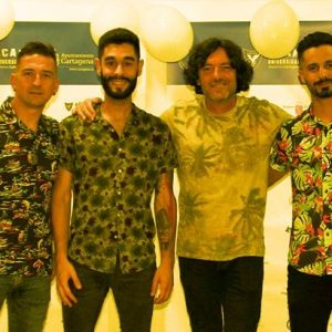 "Fratelli Band ""Pop-Rock, Funk, Soul"""